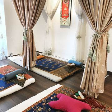 Traditional Thai Massage Studio